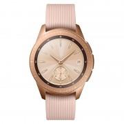 Samsung Galaxy Watch 42mm 4G Rosa/Dourado