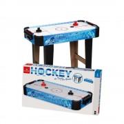 Air hockey con gambe