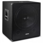 Skytec Bassbox Subwoofer 1000 W 45cm