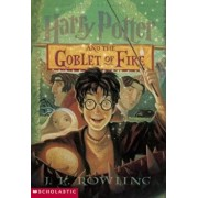Harry Potter and the Goblet of Fire, Paperback/J. K. Rowling