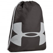 Раница UNDER ARMOUR - Ua Ozsee 1240539-001 Blk/Stl