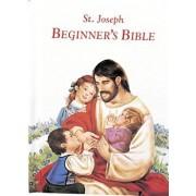 Saint Joseph Beginner's Bible, Hardcover/Catholic Book Publishing Co