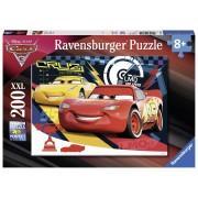 Ravensburger Cars 3 Puzzle 200 pezzi (12625)