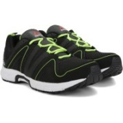 REEBOK PERFORMANCE RUN Running Shoes For Men(Black)
