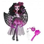 Monster High Ghouls Rule Draculaura Muñeca