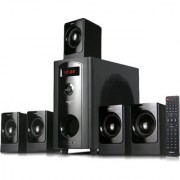 Impex 5.1 LYRIC Multimedia Bluetooth Speaker System with USB/AUX/FM/SD
