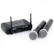 STWM712 set radiomicrofonimic VHF a 2 canali