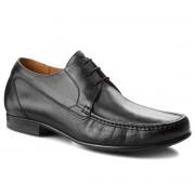 Обувки GINO ROSSI - Romeo MPC775-M77-XB00-9900-0 99