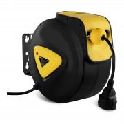 Kabelový naviják - automatický - 20 m + 1,5 m