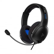 Performance Designed Products708056064532LVL 50 Wired Stereo Headset PlayStation 4 Standard Edition
