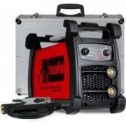 Invertor sudura TELWIN TECHNOLOGY 238 CE/MPGE XT CC 200 A 6.3 kW + Valiza