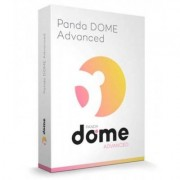 Panda Dome Advanced 2019 - 1 enhet