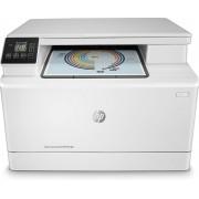 MFP Color Laser A4 HP M180n, štampač/skener/kopir T6B70A