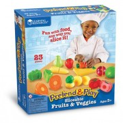 Set educativ pentru copii Micul bucatar, Learning Resources,