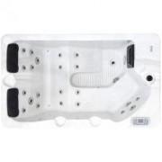 Spatec spas Spa de exterior - SPAtec 300 blanco