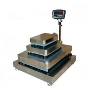 Cantar platforma Partner PIE 600 kg, dimensiune platan 60x80 cm