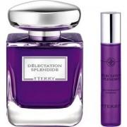 By Terry Women's fragrances Delectation Splendite Eau de Parfum Spray Duo Eau de Parfum Spray 100 ml + Eau de Parfum 8,5 ml 1 Stk.