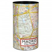 Puzzel City Puzzle Madrid | Extragoods