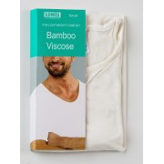 Lowes Bamboo Top - White M