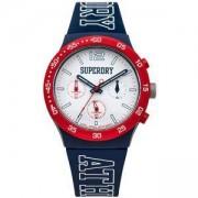 Унисекс часовник Superdry - Urban Athletics, SYG205U