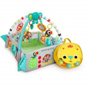 Gimnasio De Actividades 5-in-1 Your Way Ball Play, Niño, Bright Starts
