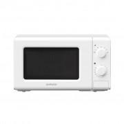 Cuptor cu microunde KOR6620TW, 20L, 700W, Alb
