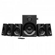 Тонколони Logitech Z607 5.1 Surround Sound with Bluetooth - black
