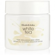 Elizabeth Arden White Tea Pure Indulgence Body Cream creme corporal para mulheres 400 ml