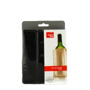 Vacuvin Active Cooler - Wine (vari: cromato-nero-colorato)
