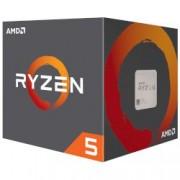 CPU Ryzen 5 1500X with Wraith Spire Cooler (AM4/3.7 GHz/18 MB)