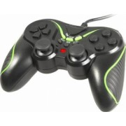 Gamepad Tracer Green Arrow PC PS2 PS3