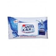 Lavete umede anti calcar si rugina Sano Anti Kalk Wipes 50buc