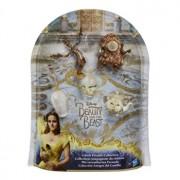 Disney Beauty and the Beast - Set de colectie Prietenii de la castel