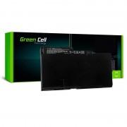Bateria Green Cell para HP EliteBook 840 G2, 850 G2, ZBook 15u G2 - 4000mAh
