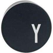 Design Letters MyCharger A-Z Y