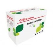 Office Depot Toner Od Hp Ce390a 10k Svart