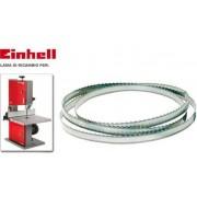 einhell 4506156 Lama Di Ricambio Per Sega A Nastro Compatibile Con Modello Th-Sb 200 - 4506156