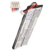 Crestron TPMC-3X battery (1000 mAh)