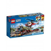 Lego City 60183 Tung transport