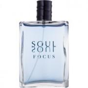 Oriflame Soul Focus eau de toilette para hombre 100 ml