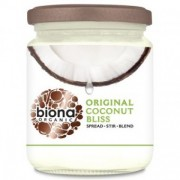 Unt de cocos Coconut Bliss eco 250g