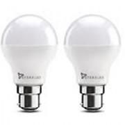 12w Ultra Bright Led Bulb - set of 2 bulbs