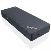 Докинг станция Lenovo ThinkPad Thunderbolt 3 Dock, 40AC0135EU