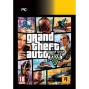 Licenta Electronica Grand Theft Auto V PC Social Club Code