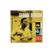 CD Original Album Classics George Benson