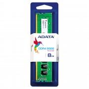 ADATA Premier DDR4 2666 DIMM 8GB CL19 SingleTray - AD4U266638G19-S