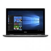 Dell Inspiron i5378 - 7171 GRY 33,8 cm FHD 2-in 1 portátil (7ª Generación Intel Core i7, 8 GB, 256 SSD HDD), Únicamente Laptop, Theoretical Gray, Intel Core i7 / 8 GB RAM / 256 GB SSD