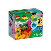 Lego DUPLO My First 10865, Roliga skapelser