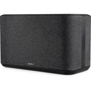 Denon Home 350 powered multi-room audio speaker (black)