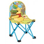 John 72011 Winnie the Pooh Folding Chair Small in a Display Box